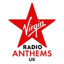 Virgin Radio Anthems UK 128x128 Logo
