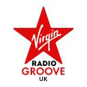 Virgin Radio Groove UK 128x128 Logo