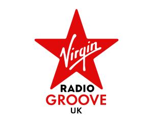 Virgin Radio Groove UK 320x240 Logo